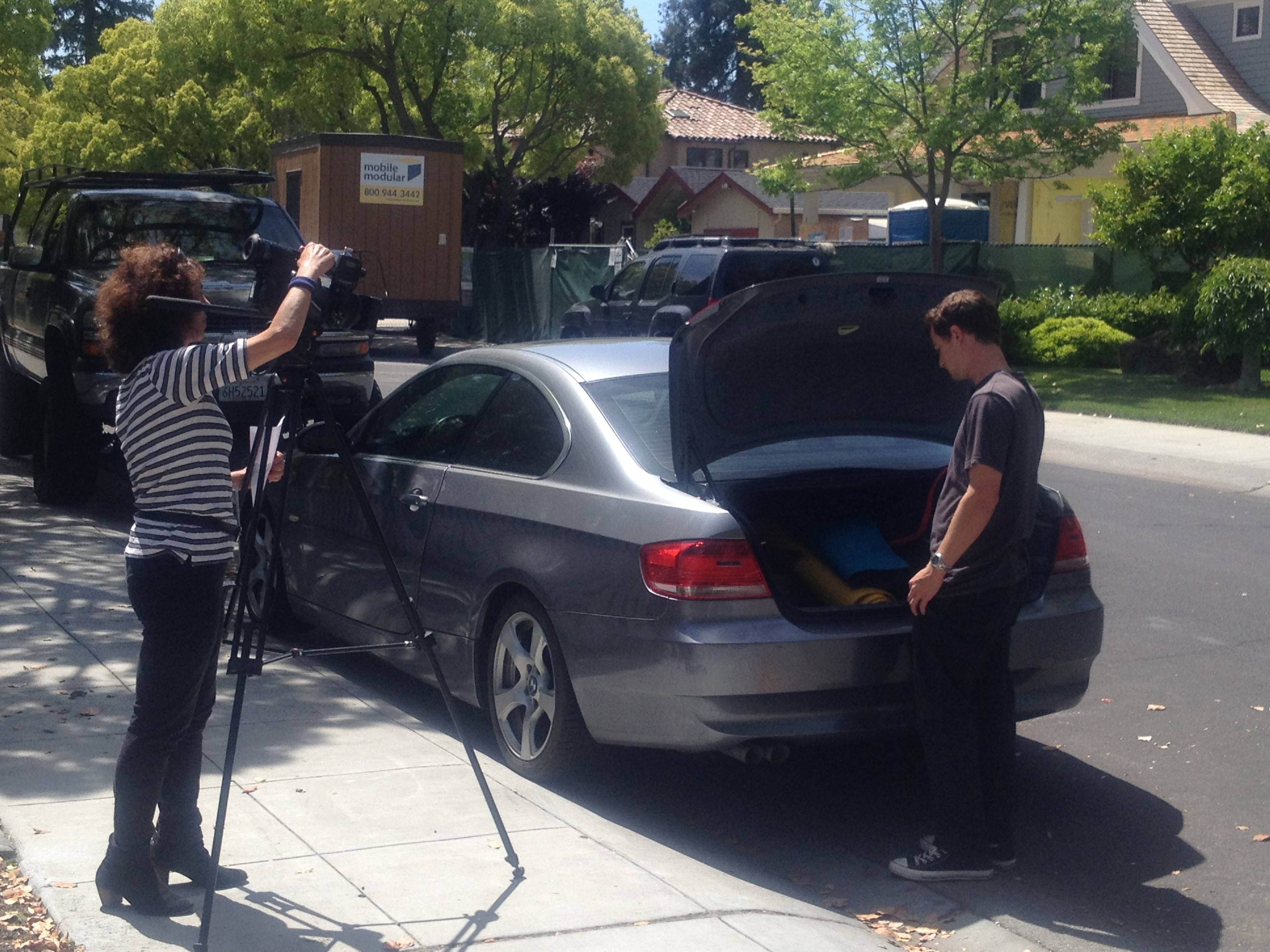 Bureau of automotive repair to be featured on kgo tv for Bureau automotive repair